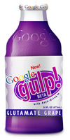 Google Gulp - Purple